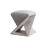 Four Hands Benue Accent Stool