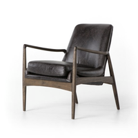 Braden Leather Chair