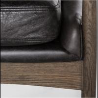 Braden Leather Chair