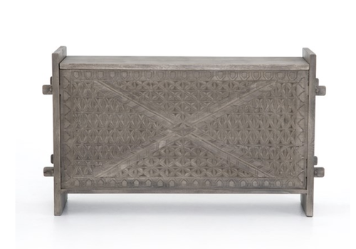 Columbos Trunk Console
