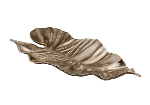 Bronze Leaf Large