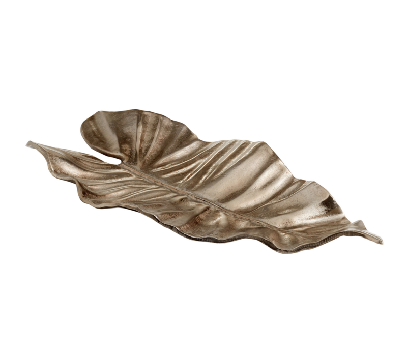 Bronze Leaf Large