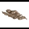 Bronze Leaf Tray -  Large