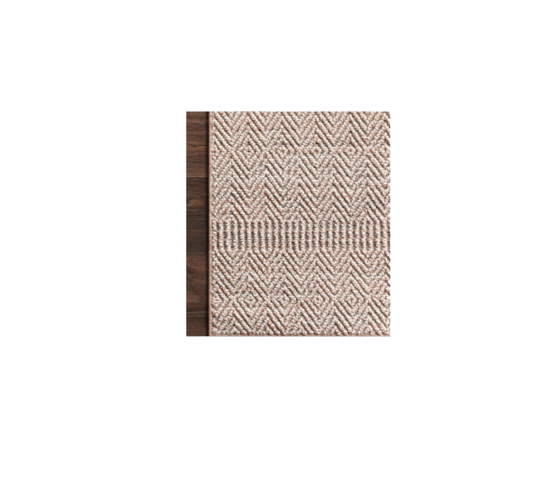 COLE Power Loomed Rug