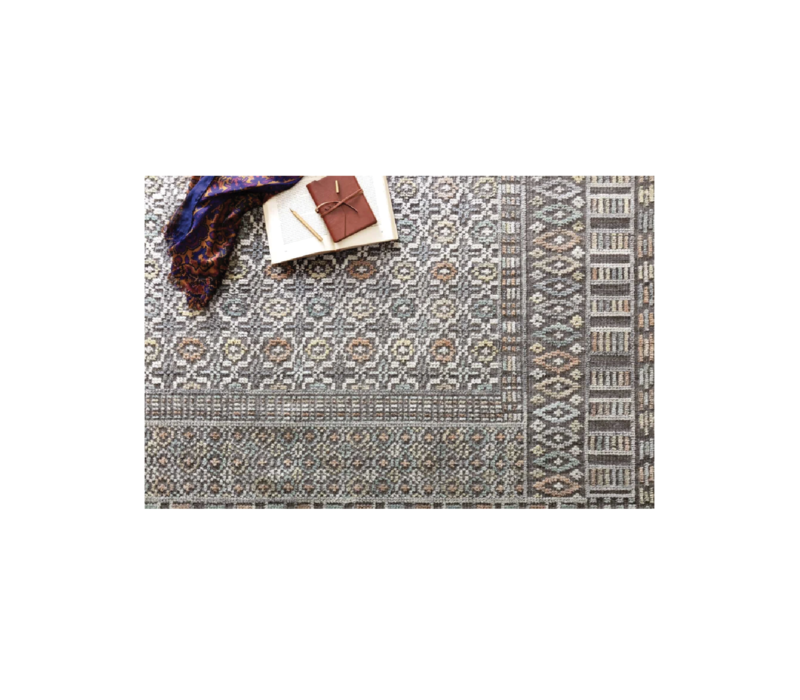 NOLA HAND KNOTTED RUG