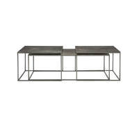 Eaton Nesting Cocktail Table