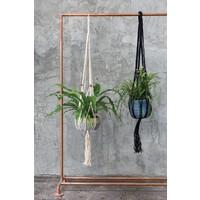 Wren Macrame Hanging Planter