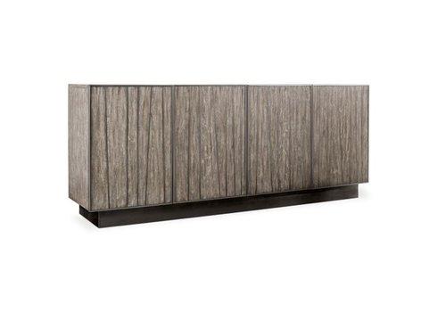 Curata Oak Console