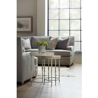 Ella Iron & Mirror Nesting Tables