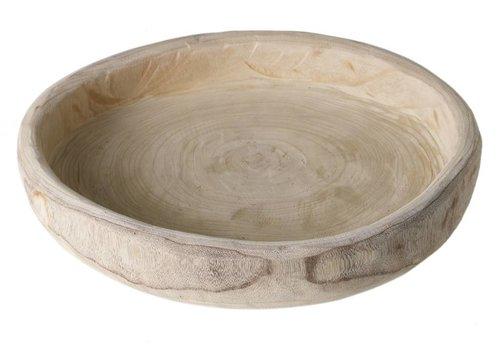 Canyon Wood Bowl
