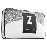 Gelled Microfiber Pillow - Queen