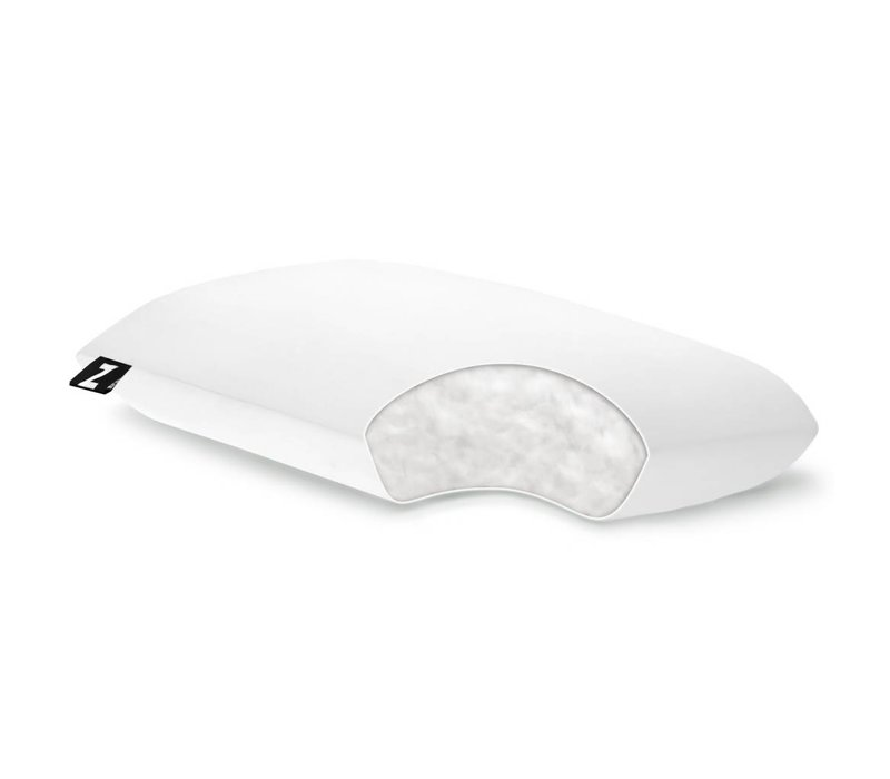 Gelled Microfiber Pillow - King