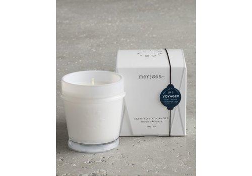 Mer-Sea & Co. Mer-Sea & Co. Small Boxed Candle