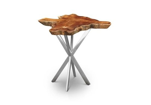 Dalia Teak End Table