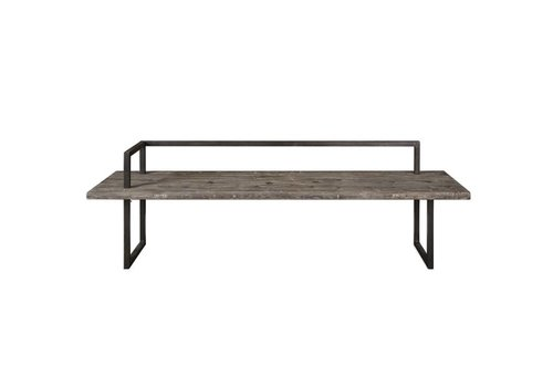 Jillian Reclaimed Wood Bench