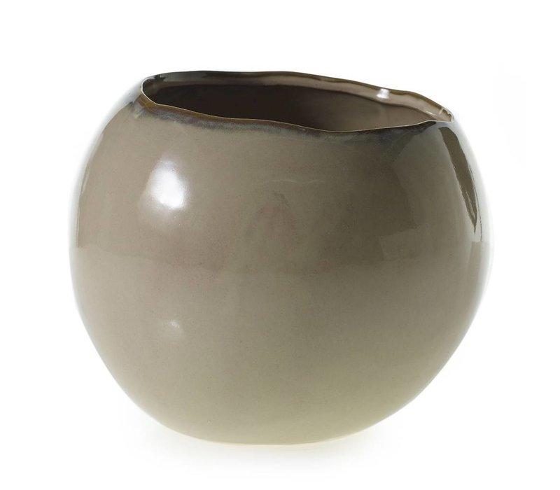 Terrain Pot