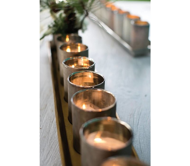 Wilder Candleholder