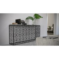 Angeline Metal Console