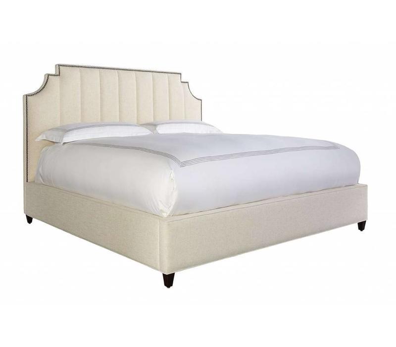 Lindley Upholstered Bed
