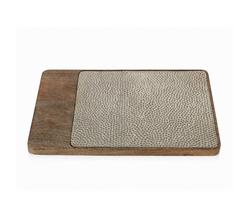 Mango Wood Cheese Tray