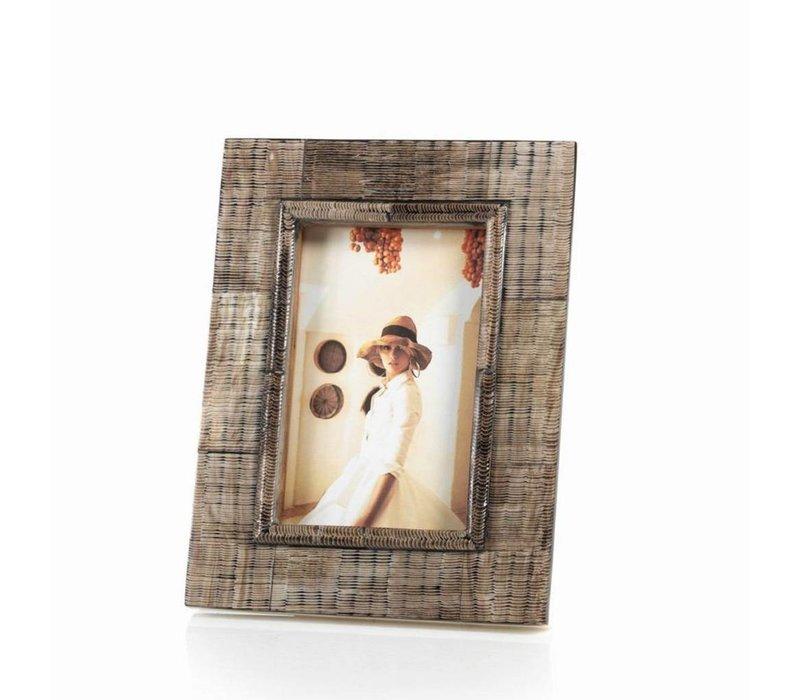 Safi Bone Picture Frame 4x6