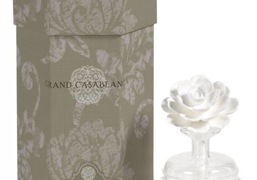 Mini Grand Casablanca Diffuser-Fleur D' Orange