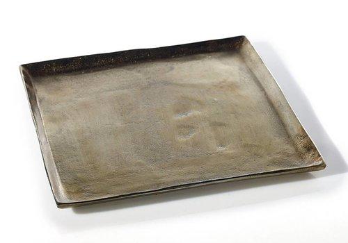 Riva Bronze Tray