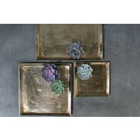 Riva Bronze Tray