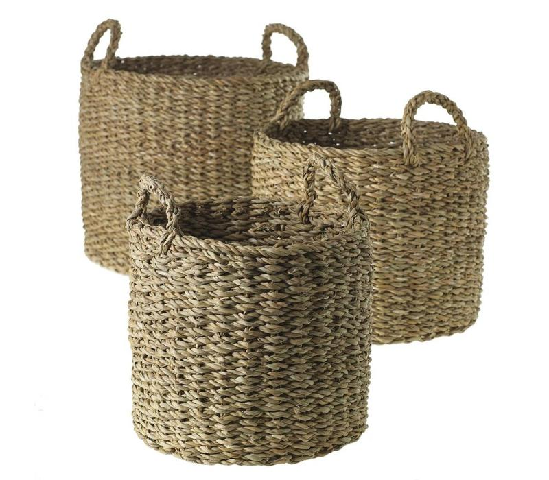 Hacienda Basket - Set of 3