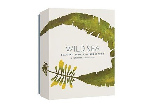 Wild Sea Notecards