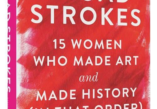 Broad Strokes Hardcover