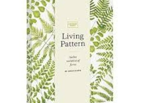 Living Pattern Postcard Packet