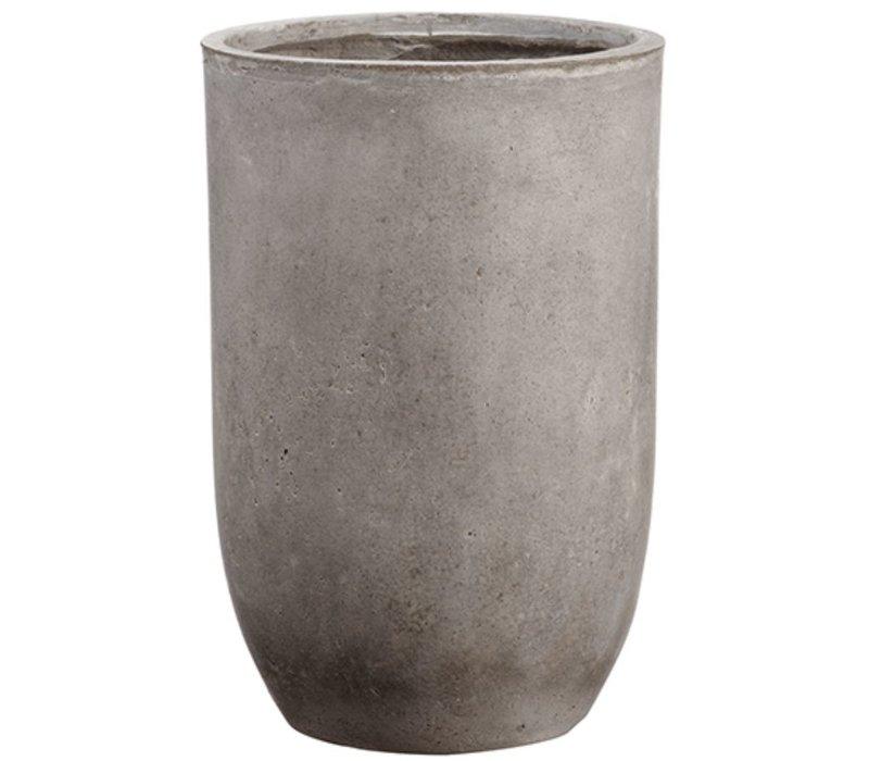 "16"" Cement Planter"