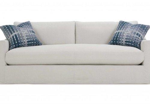 ROWE Bradford  Slipcover Sofa