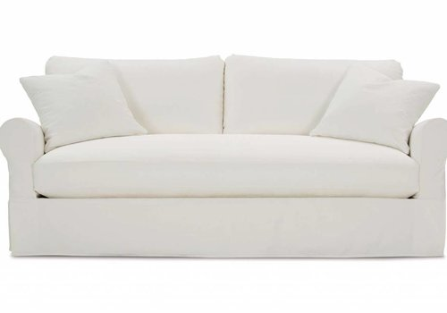 ROWE Aberdeen Slipcover Sofa