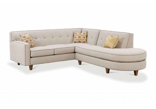 ROWE Dorset Bumper Sectional