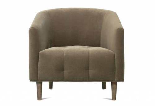 ROWE Pate Accent Chair-Floor Model