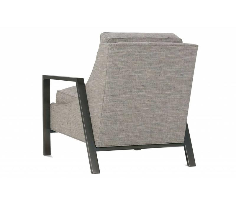 Odell Accent Chair-Floor Model