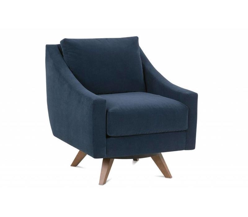 Nash Swivel Chair-Floor Model