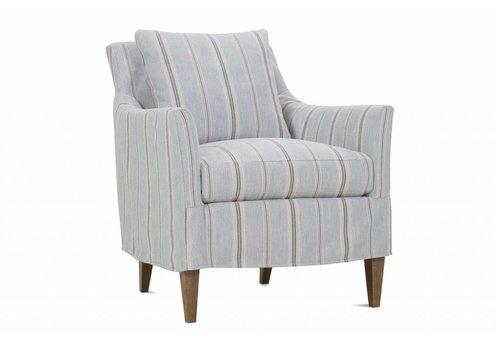 Robin Bruce Ingrid Slipcover Chair