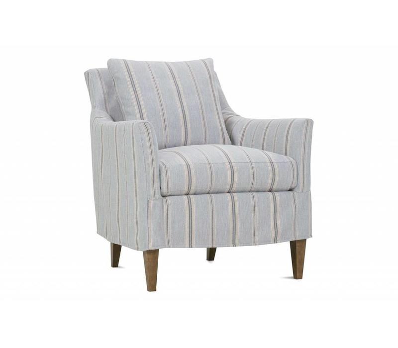 Ingrid Slipcover Chair