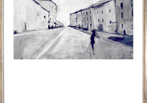 Rivoli II Painting