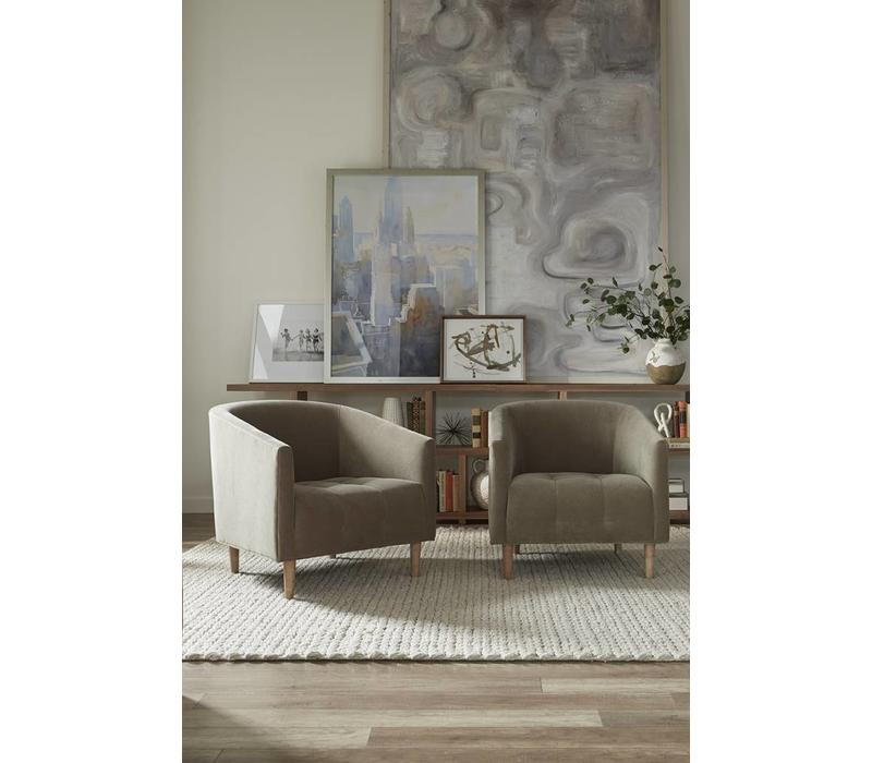 Pate Accent Chair-Floor Model