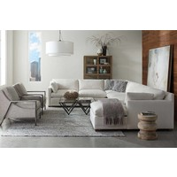 SYLVIE SECTIONAL