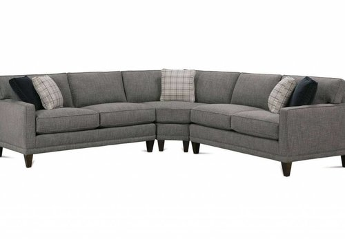 Townsend Three Piece Sectional