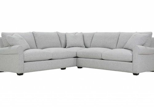 ROWE Aberdeen Two Piece Sectional