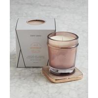Luxe Quartz Boxed Candle-Mystique
