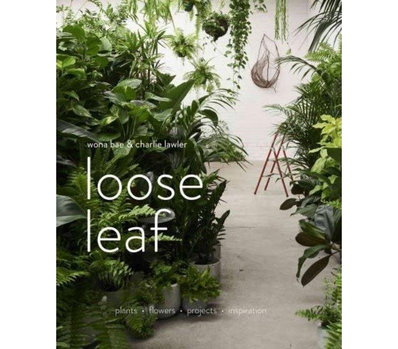 Loose Leaf Hardcover