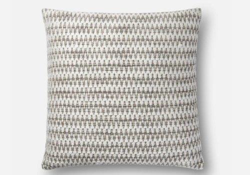"""Carolina 22"""" Accent Pillow"""