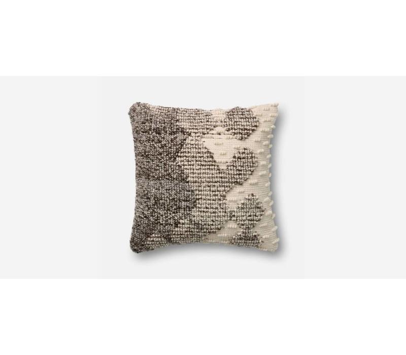 """Delhi 22"""" Accent Pillow"""